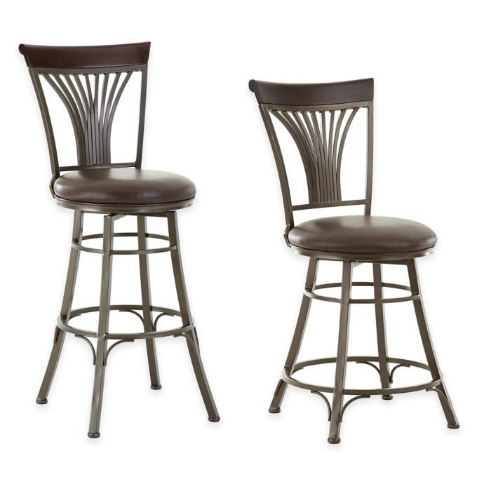 View A Larger Version Of This Product Image Bar Stools