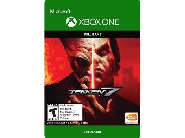 How to get free Tekken 7 redeem code generator download for digital