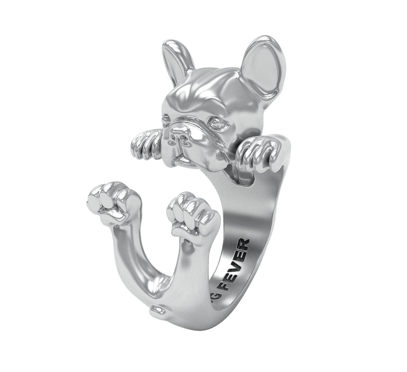 Pin By Melanie Reinke On Gift Ideas Blue Rings Dog Jewelry Jewelry