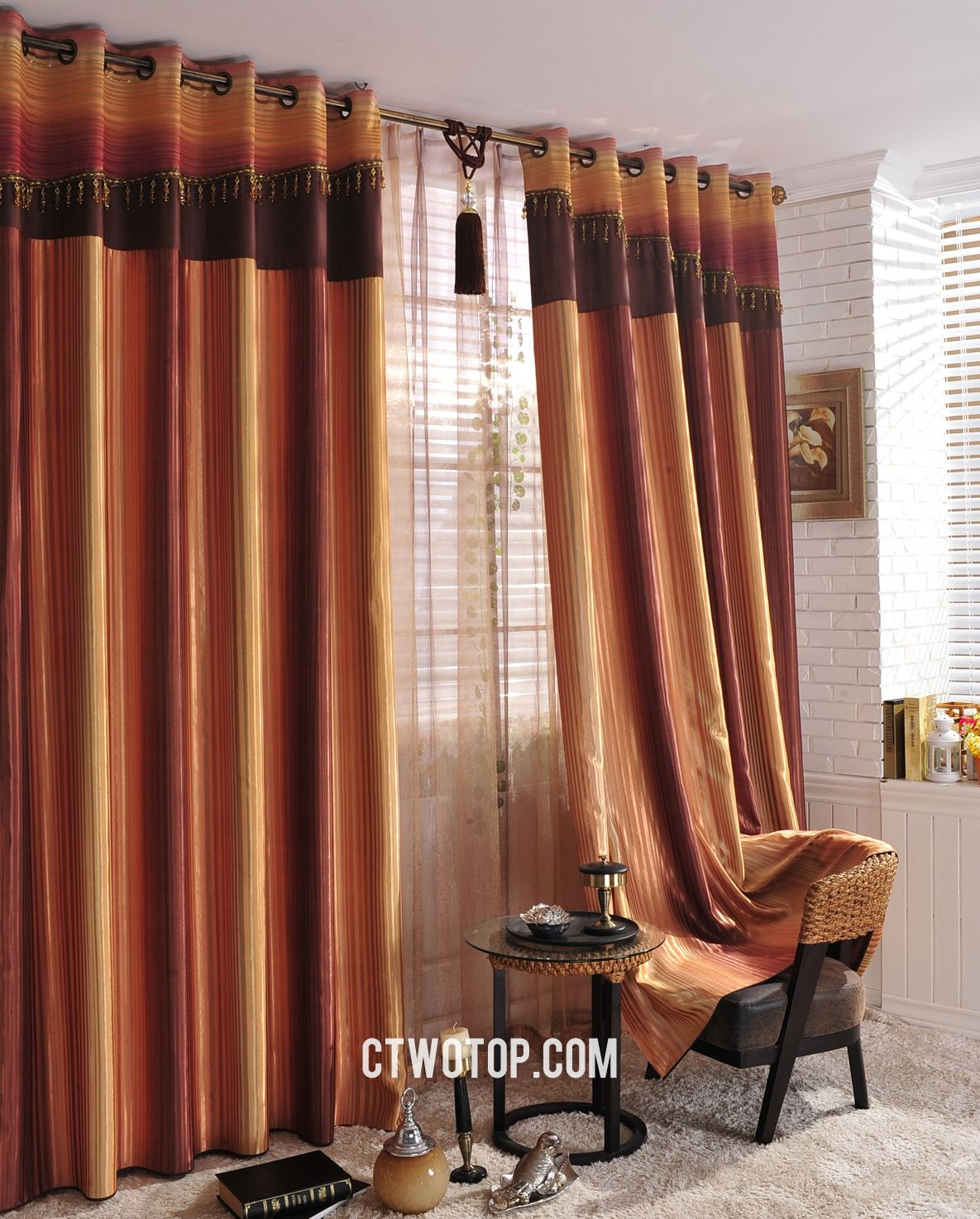 Curtains for sale cute curtains panel curtains brown curtains burnt orange curtains