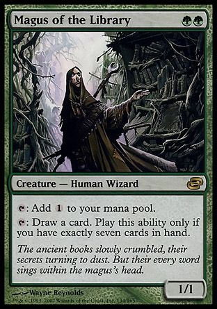 MTG Magic card Fact or Fiction Modern Horizons Uncommon #50 Mint