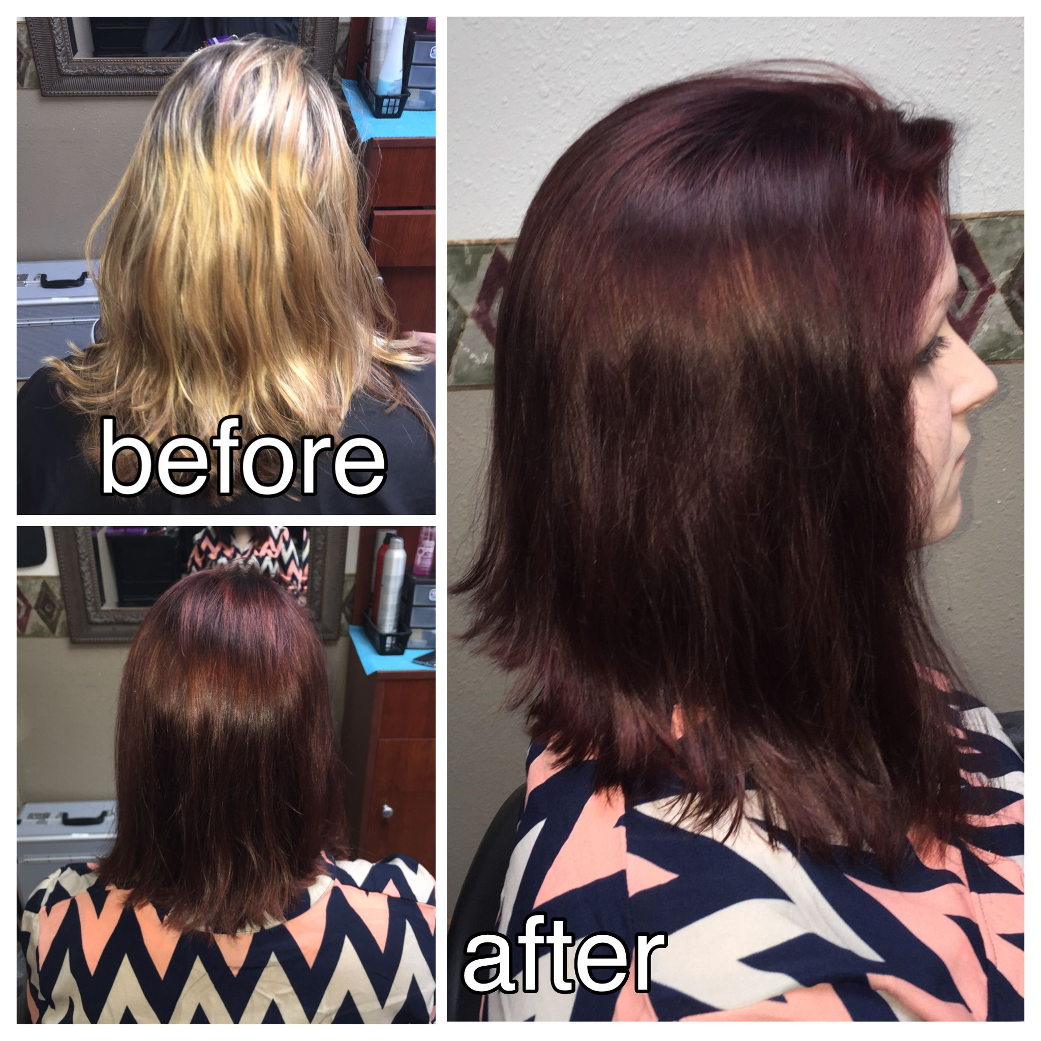 d4f5b4f30cd9 Pravana 5.37 + 5.43   Colors   Long hair styles, Hair styles, Hair