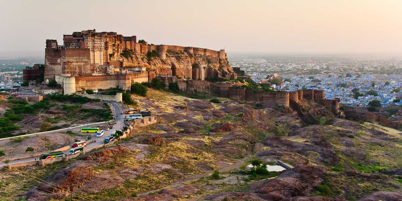 Image result for mehran fort jodhpur