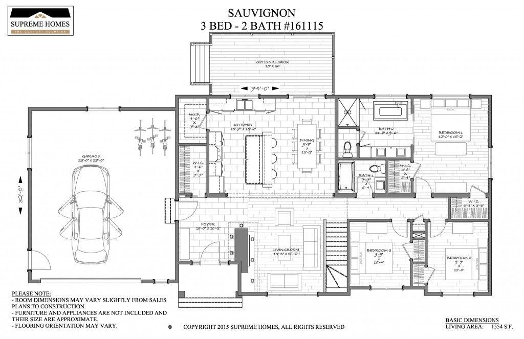 The House That Has It All En 2019 Plan Maison Plans De