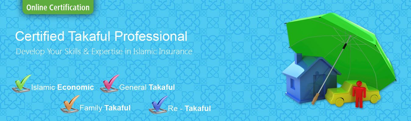 Certified Takaful Professional Ctp Study Takaful Courses Online Online Courses Online Programs Online Learning