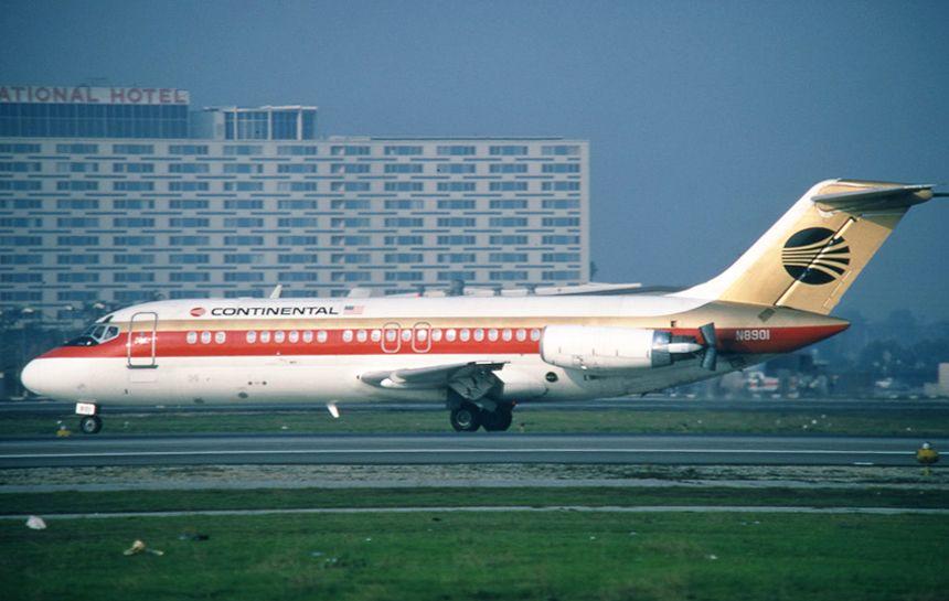 Northwest Airlines