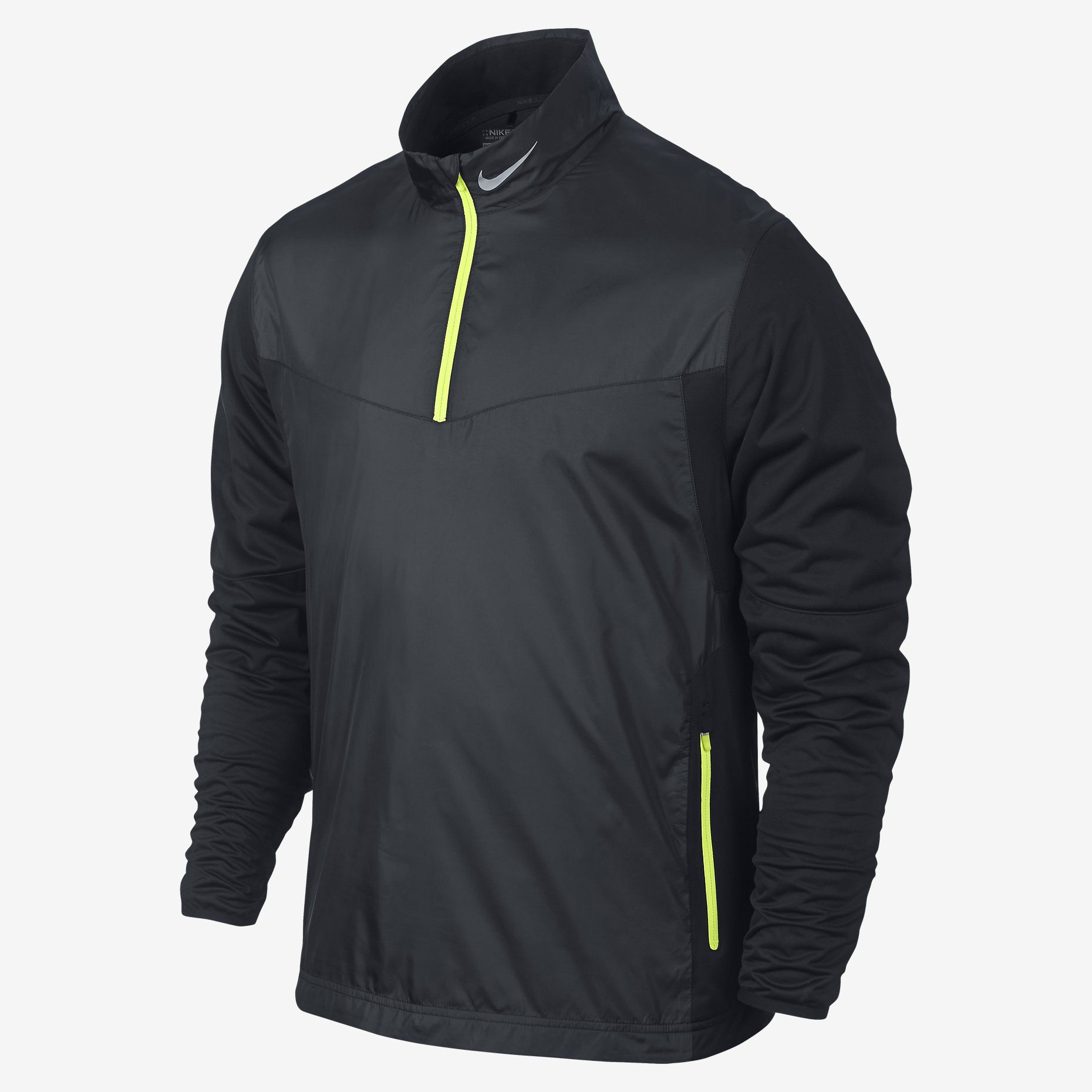 Nike Shield Half-Zip
