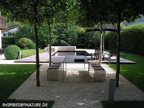 Moderne gärten deutschland moderne gärten pinterest