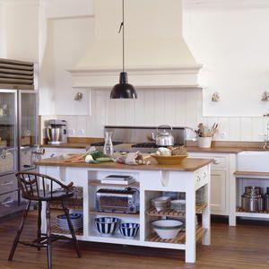 Offene Küche Ideen (2.632 Bilder) | ROOMIDO.com