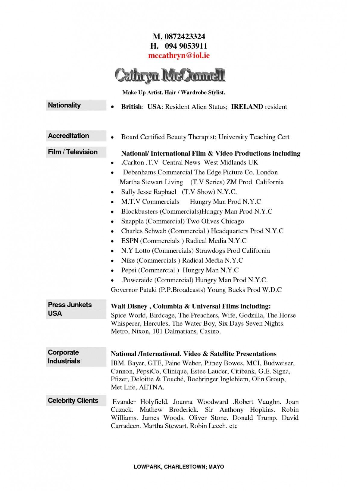 29 Best Aba therapist Resume Lb E52950 Resume Samples