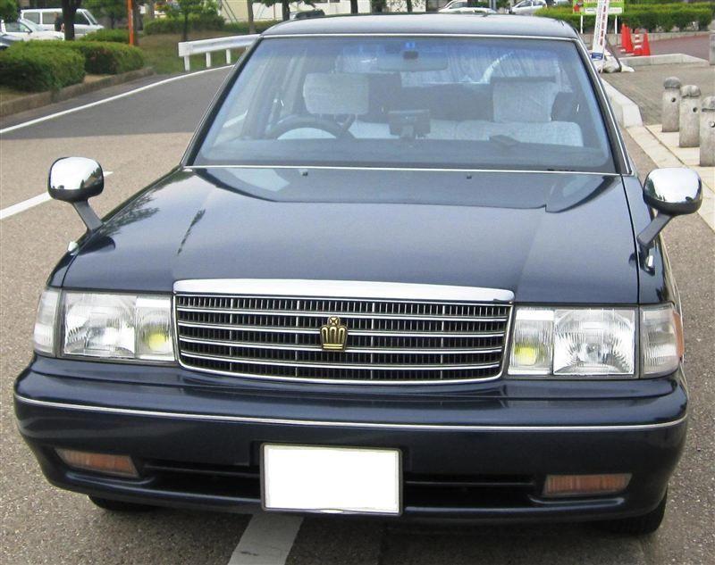 トヨタ クラウンセダン Toyota Crown Royal Saloon Jzs135 トヨタクラウン トヨタ セダン