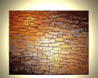 Original Gemälde zeitgenössische Seascape abstrakt von Laffertyart