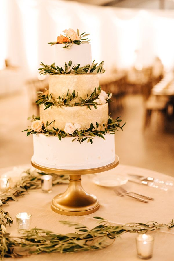 Greek Inspired Colorado Ranch Wedding | Wedding Cakes + Sweets ...