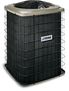 York® Latitude™ TCGF Air Conditioner Advanced