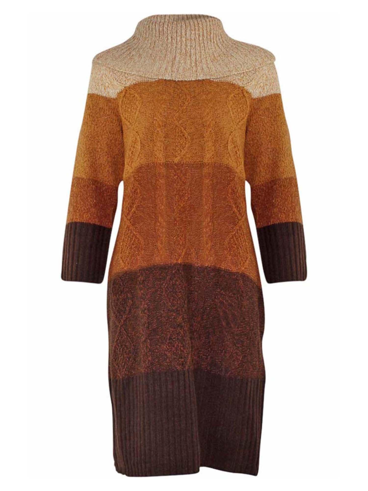 Park Art My WordPress Blog_Cable Knit Sweater Dress Maxi
