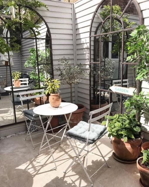 #courtyardgarden #courtyard #garden