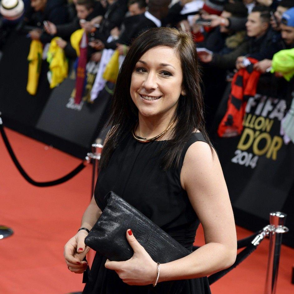 Nadine Kessler
