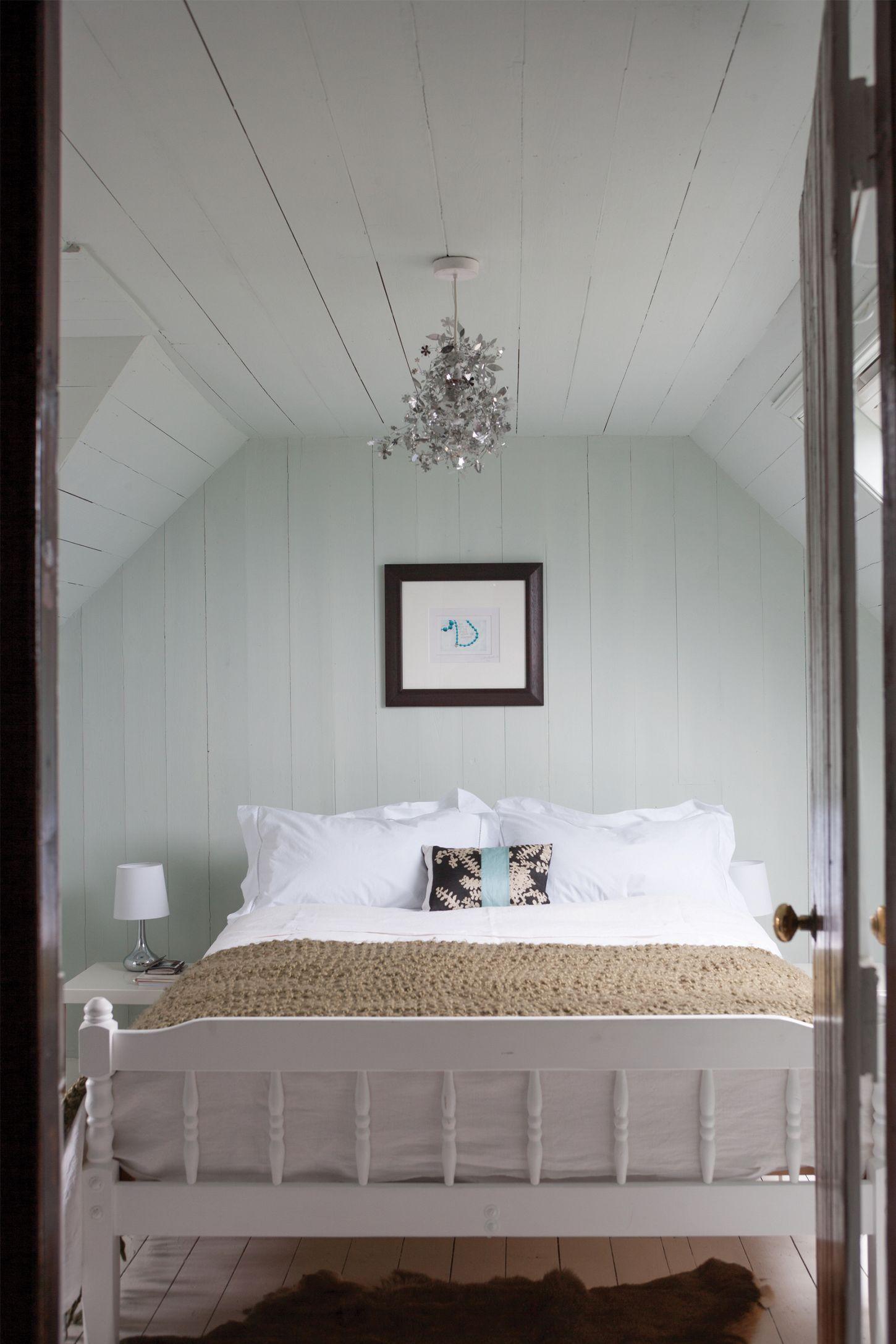 Cabbage White No 269 1 Gallon In 2021 Small Bedroom Decor Farrow And Ball Bedroom Small Bedroom