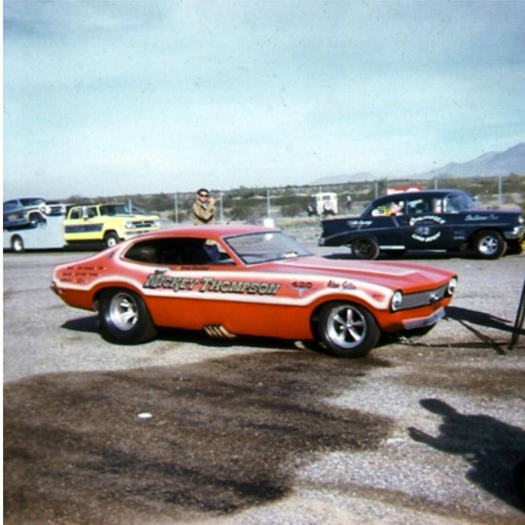 Vintage Drag Racing & Hot Rods : Photo | 70\'s Mustang II, Maverick ...