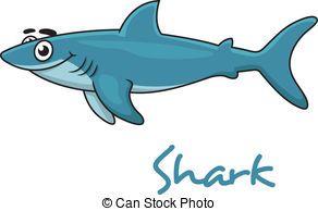 Hawaiian Pizza Shark Jokes Sharks Funny Cartoon Jokes