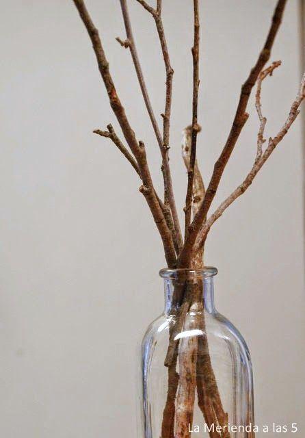 Ramas de arboles para decorar ramas pinterest ramas - Ramas de arbol para decorar ...
