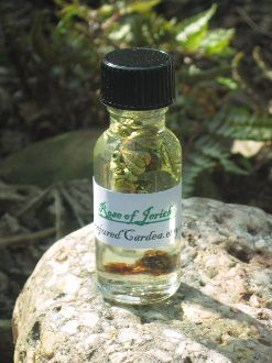 Rose of Jericho Oil-Wealth, Purification, Communication, Luck | Oils, Herbalism, Essential oils ...