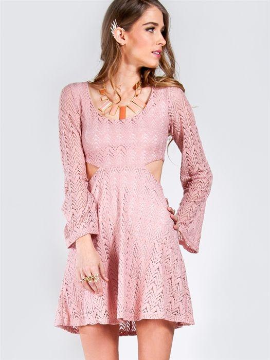 Eleanor Dress -