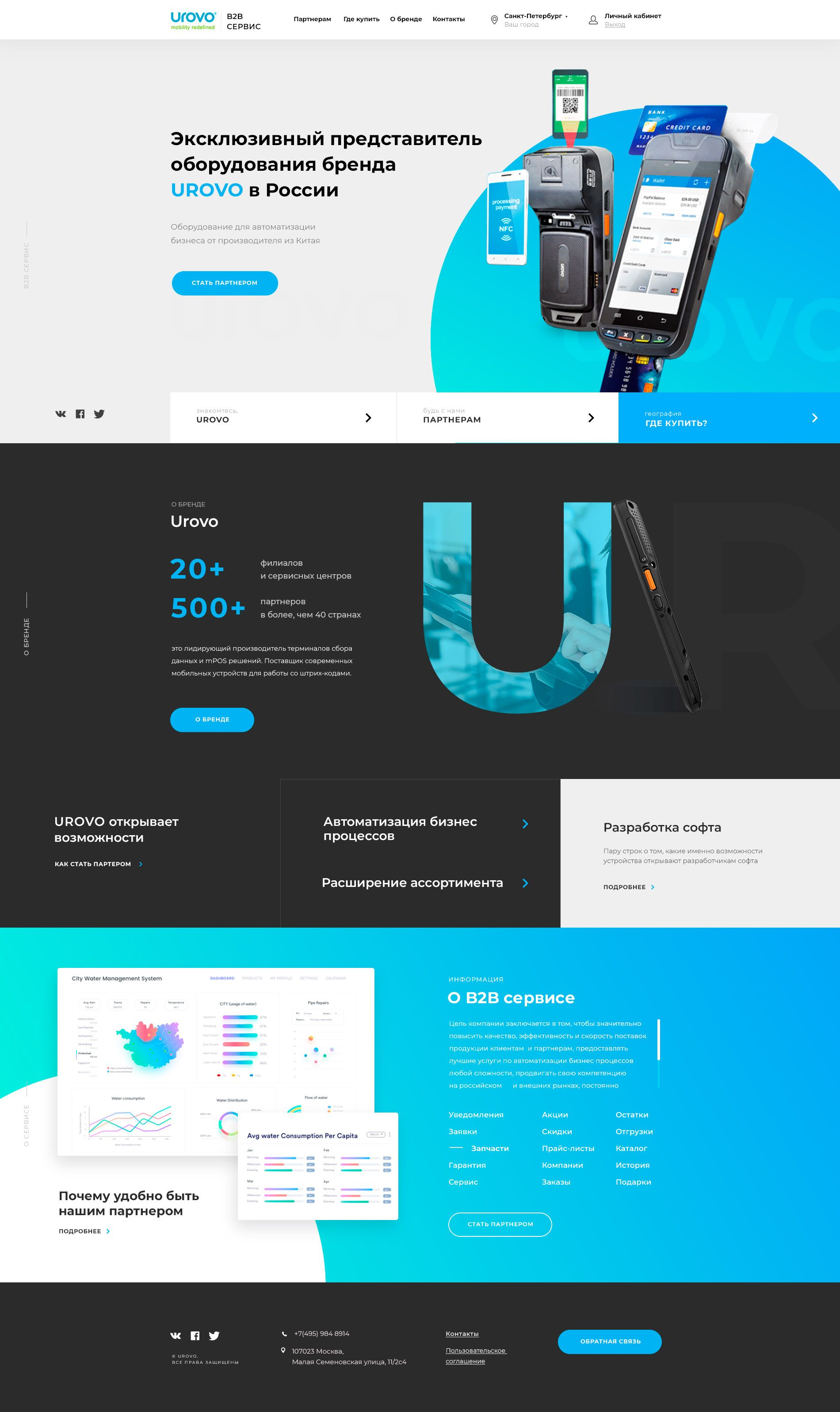 B2b On Behance Website Design Inspiration Web Layout Design Website Design Layout