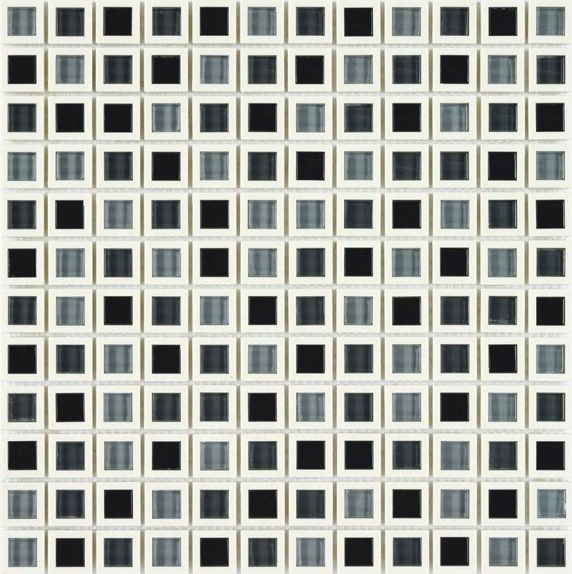 #Aparici #Mosaico #Center White 30x30 Cm | Glass | Im Angebot Auf #. Mosaic  BathroomBadGlassEuroMosaic
