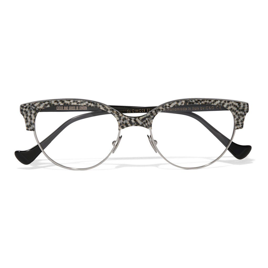 10 paires de lunettes de vue qui nous ont tapé dans l\'oeil