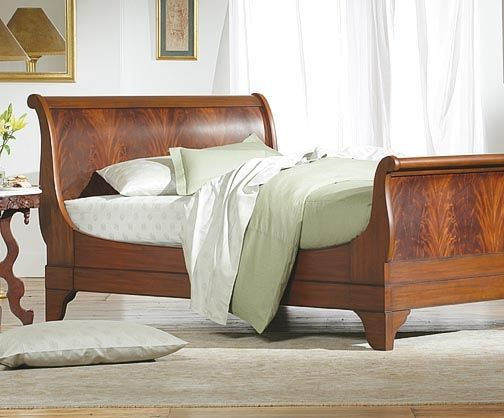 Here is a modern California King bed I could love Charles P