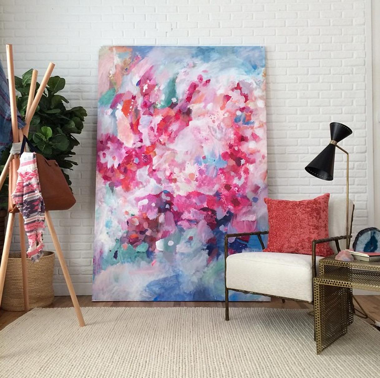 Wohnideen: Die 10 besten Instagrams | Art I <3 | Pinterest | Studio ...