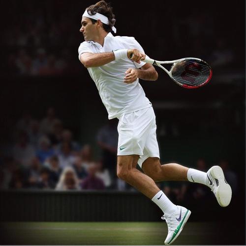 男子 テニス プレーヤー