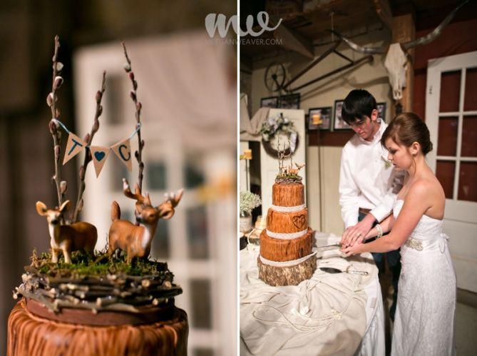 The Rock Barn Henrietta Texas Wedding Meegan Weaver