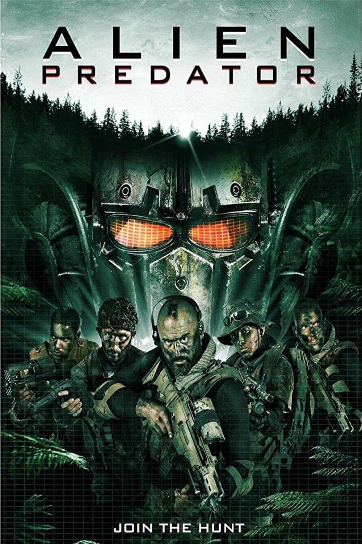 Alien Predator « en français Streaming VF
