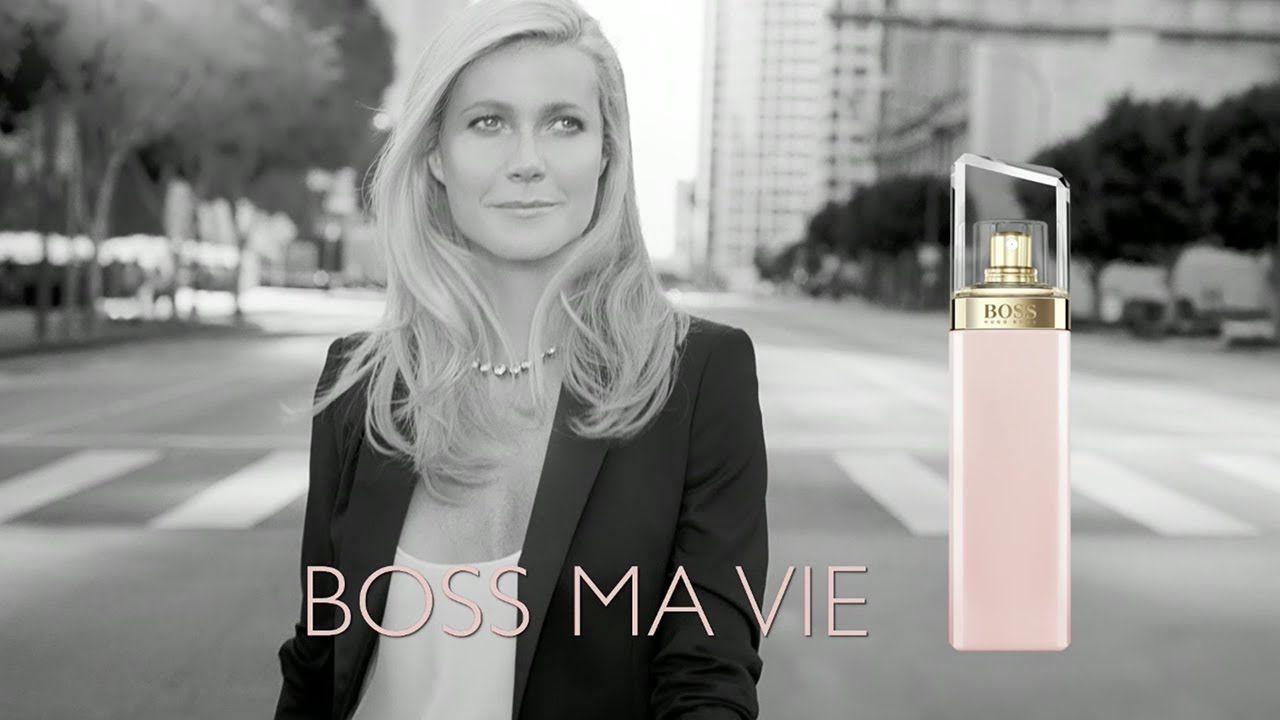 Hugo Boss Boss Ma Vie Film F W 2014 15 Gwyneth Paltrow Hugo Boss Gwyneth Paltrow Hugo By Hugo Boss