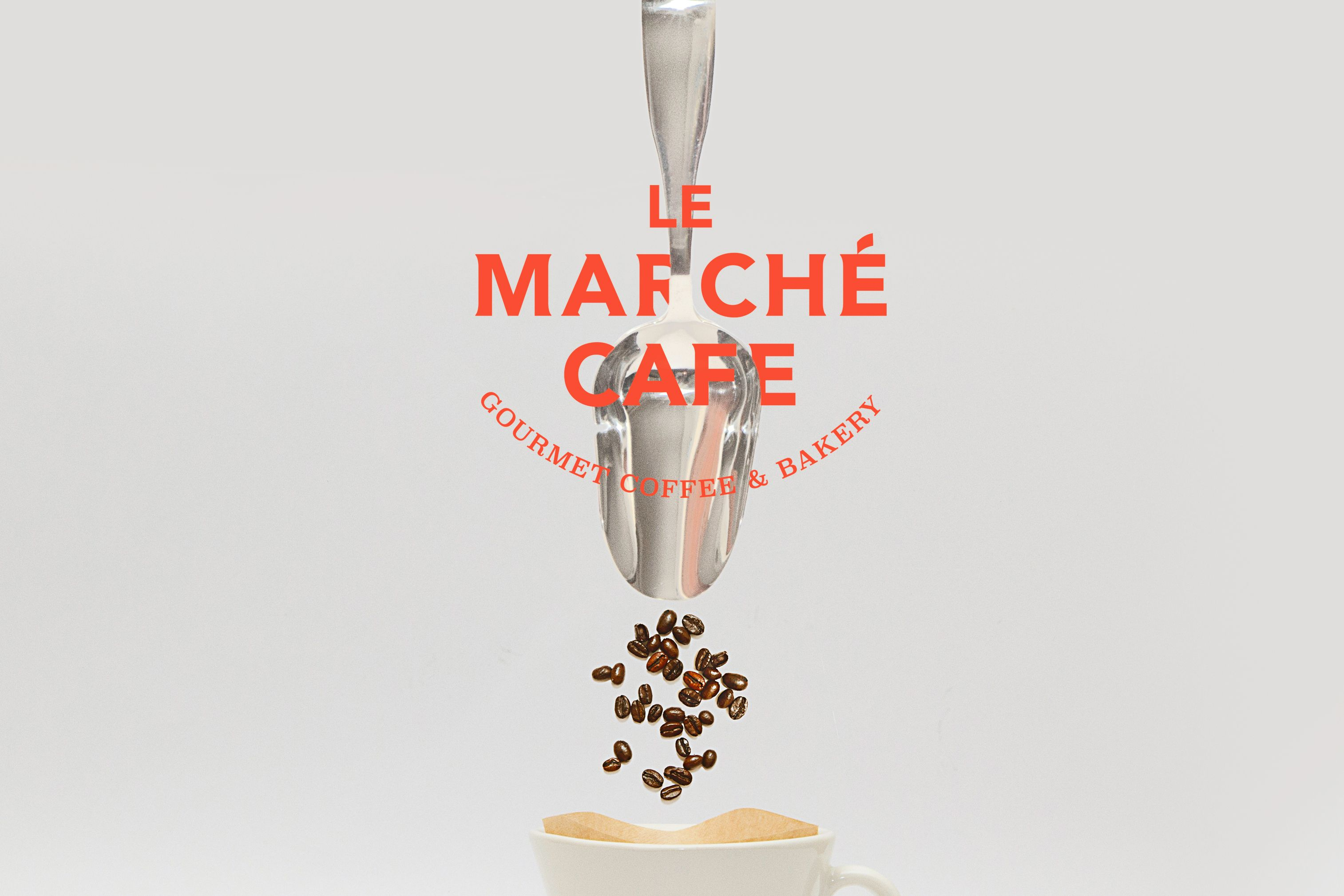 """Check out this @Behance project: """"Le Marché Cafe"""" https://www.behance.net/gallery/32777185/Le-March-Cafe"""