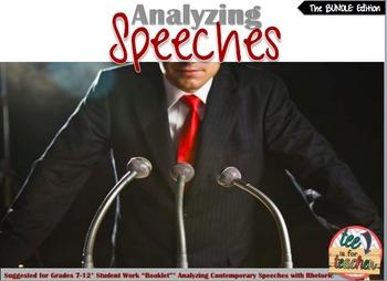 speeches using rhetorical devices