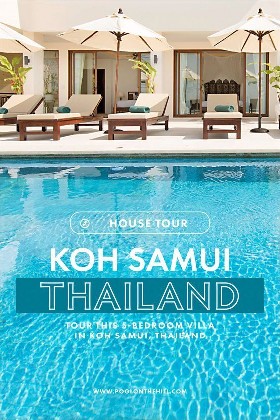 Learn Exactly How To Rent This Villa In Koh Samui