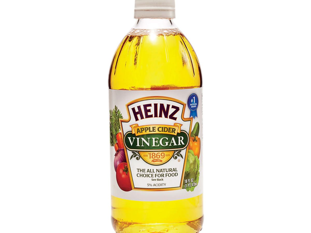 This Apple Cider Vinegar Fruit Fly Trap is a Kitchen Game ...
