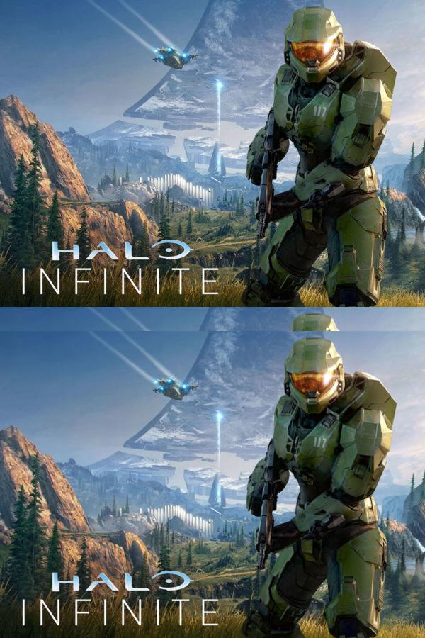 Xbox One Could Lose Halo Infinite Xbox One Xbox Halo