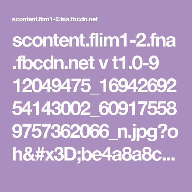 scontent.flim1-2.fna.fbcdn.net v t1.0-9 12049475_1694269254143002_609175589757362066_n.jpg?oh=be4a8a8c442dc266411b43fa4f26327a&oe=57FB2CB9