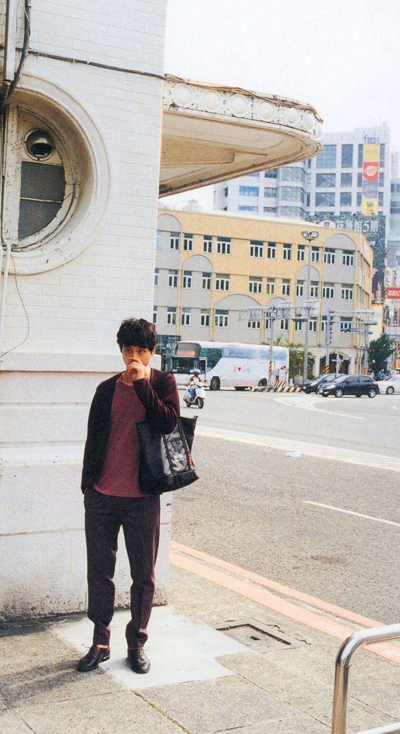 日本超人氣男模坂口健太郎 來臺灣拍攝首本寫真書! - JUKSY 流行 ...