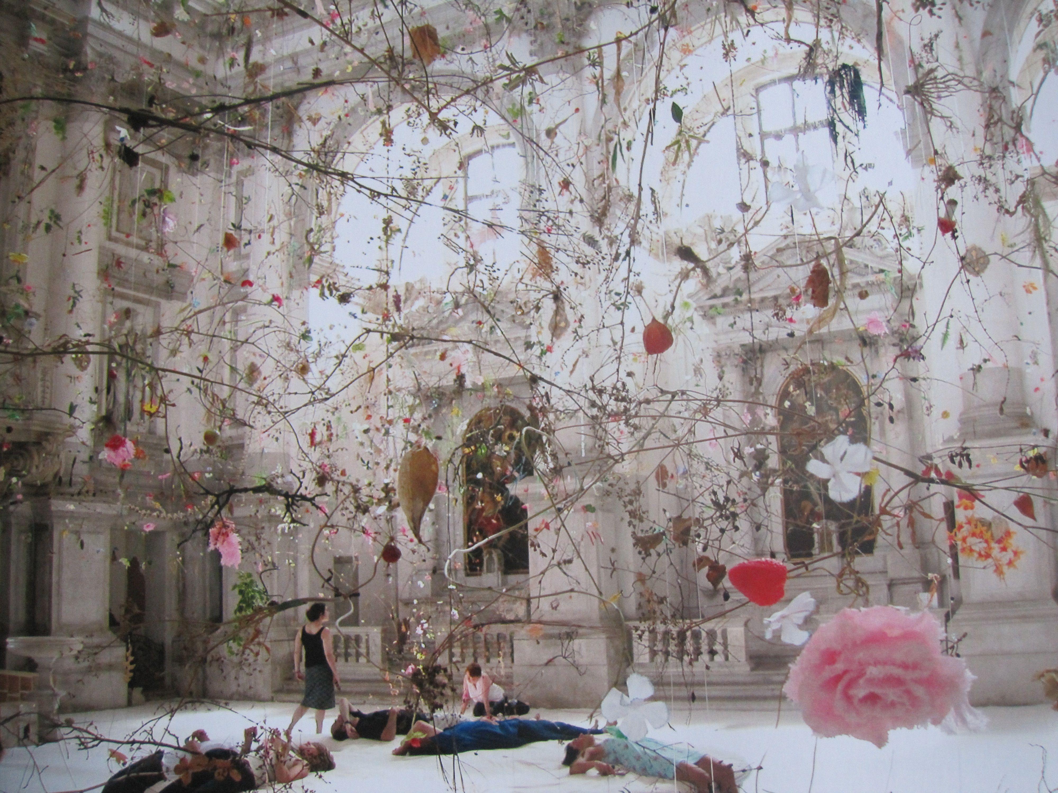 Gerda Steiner & Rg Lenzlinger 50th Venice Biennale