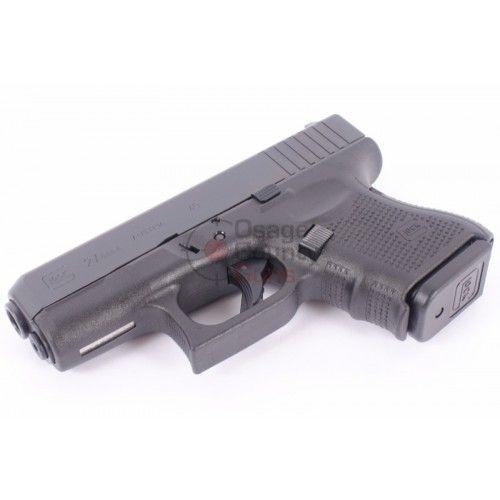 Glock 27 Gen4  40 S&W 10rd | Glock 27 40 Cal Magazine Loader RAE-703