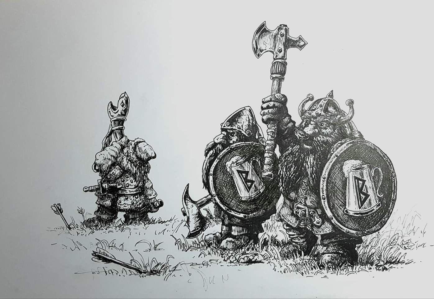 Pin op Fantasy art