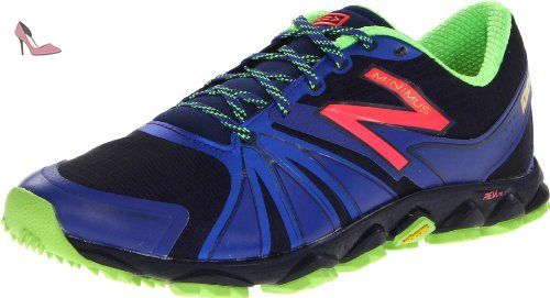 New Balance Wt1010 BChaussures De Running Bleu Blaub2 Femme N8vmnO0w