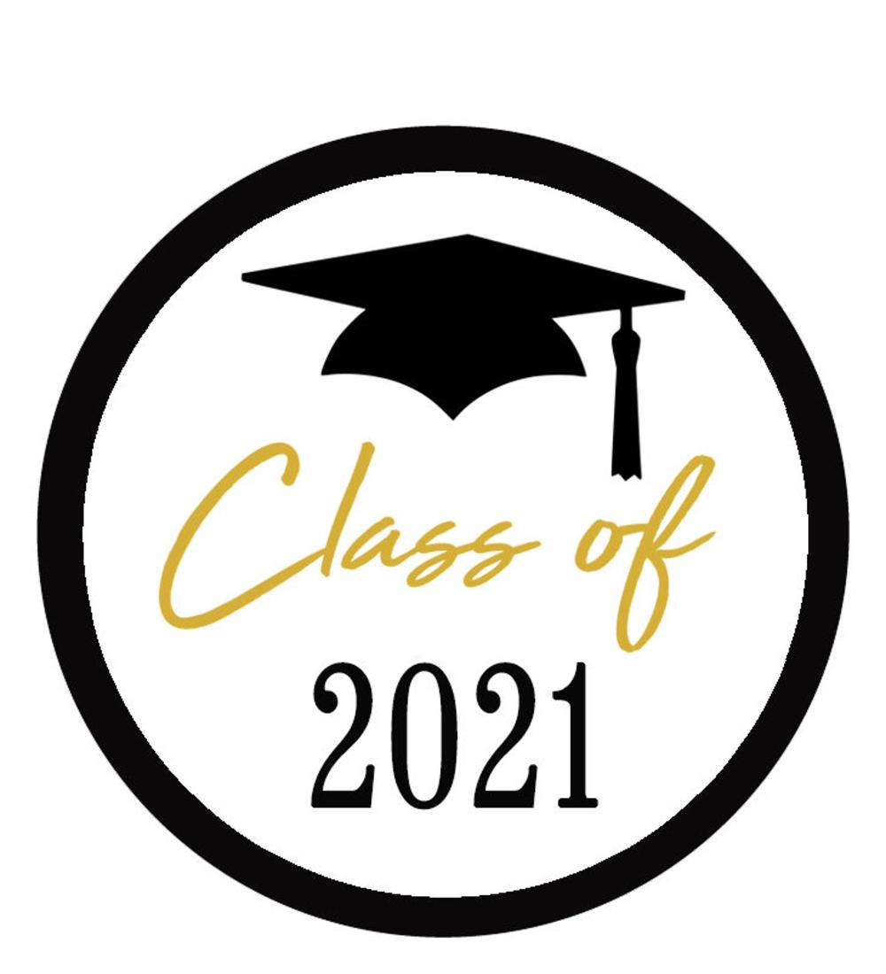 Graduation Stickers Class Of 2021 Graduation Party Favor Etsy In 2021 Graduation Stickers Graduation Party Favors Congratulations Graduate