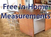 Free In Home Measurements By Dixie Floors Residential Flooring Flooring Sale Flooring