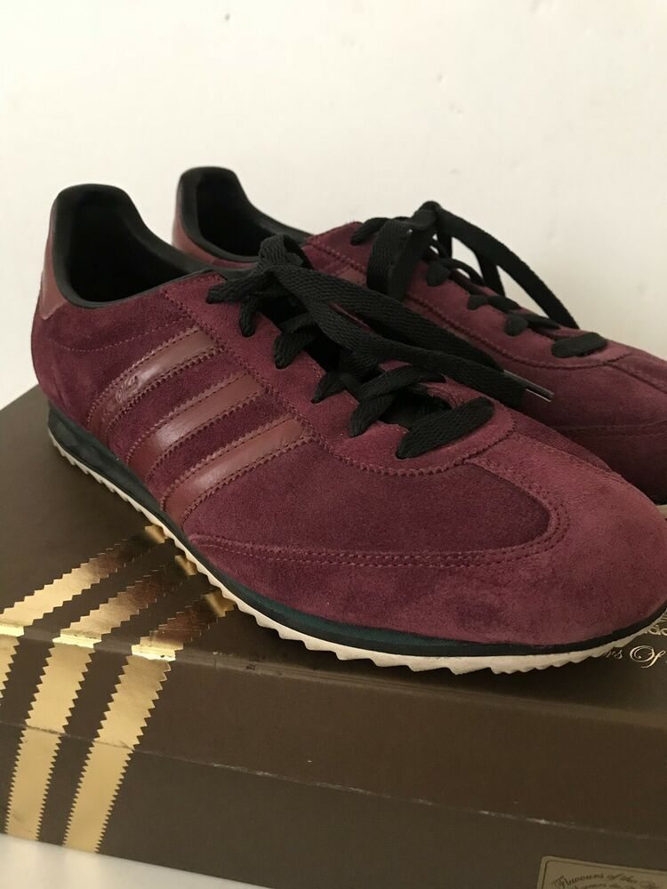 size 40 ba95c 404ea RARE-- 2007 Adidas Flavours of the World Edition Vine - Size 10
